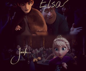 disney, jack frost, and dreamworks image