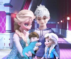 frozen and jelsa image
