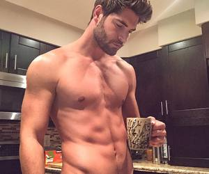 body, hair, and guys perfect image