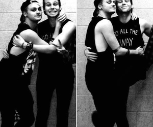 tour, muke, and michael clifford image
