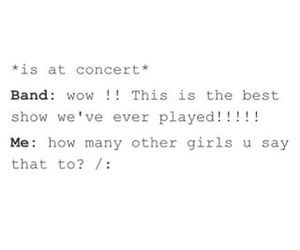 bands, funny, and jokes image