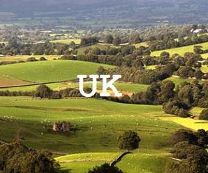 world, travel, and uk image