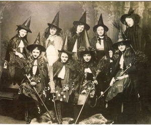 girls, photography, and victorian era image