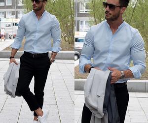 fashion, boy, and classy image
