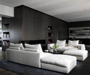 luxury, room, and white image