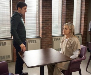serie, taylor schilling, and piper chapman image