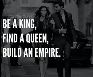 king, Queen, and empire image