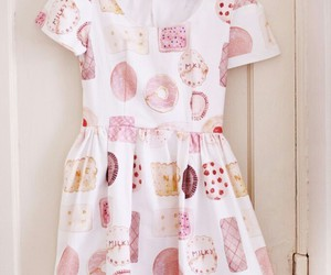 dress and donuts image