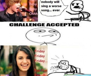 justin, rebeca, and cereal guy image