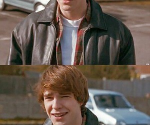 nico mirallegro, my mad fat diary, and mmfd image