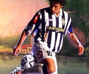 Juventus and alessandro del piero image