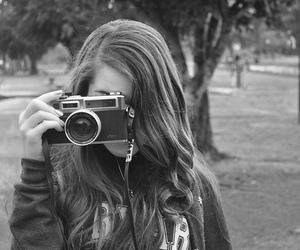 camera and hair image
