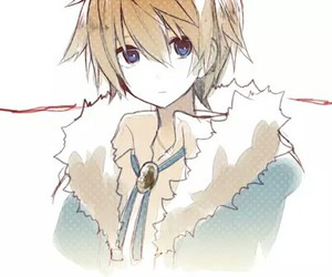 anime boy, anime, and alice mare image