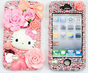 cute, iphone, and kawaii image