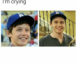 bae, puberty, and melissa and joey image