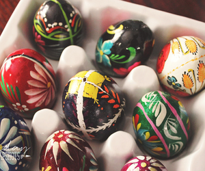 easter egg, Poland, and easter decor image