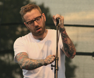 dallas green, city and colour, and singer image