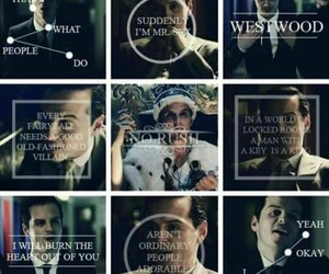 bbc, sherlock, and moriarty image