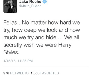 1d, Harry Styles, and jake roche image