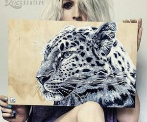 art, artist, and create image