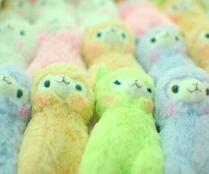 cute, pastel, and kawaii image