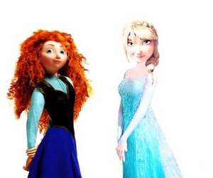 anna, astrid, and brave image