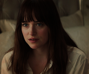 fifty shades of grey and anastasia steele image
