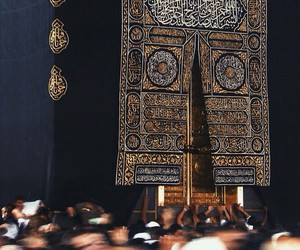 beautiful, holy, and mekka image