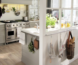 kitchen and home image