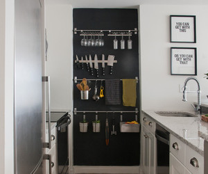 kitchen and house image