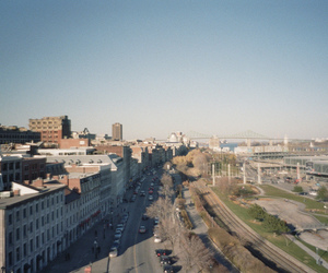 analog, city, and indie image