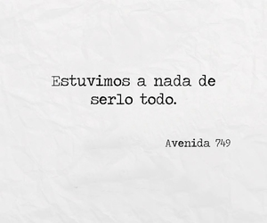 frases and nada image