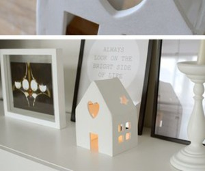 candle, candle holder, and decoration image