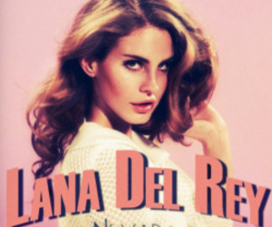 lana del rey, pink, and Nevada image