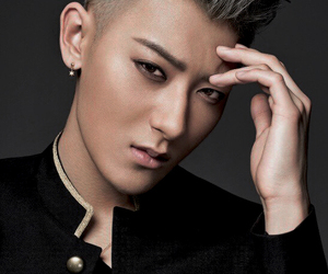 tao, exo, and kpop image