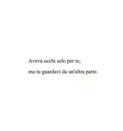 Image About Love In Frasi By Fabiola On We Heart It
