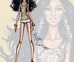 hayden williams, draw, and amerie image