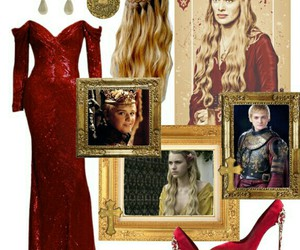 mother, game of thrones, and cersei baratheon image