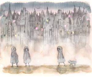 naruto, konan, and nagato image