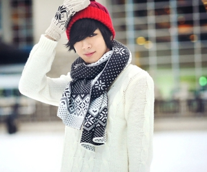 asia, asian fashion, and clothes image