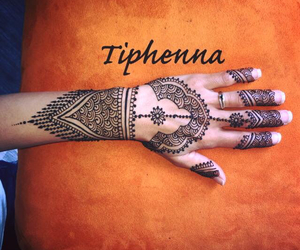 dessin, drawing, and henna image