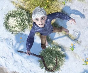jack frost real image