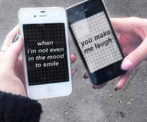 grunge, iphone, and alternative image
