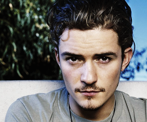 guapo and orlando bloom image