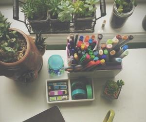 organization, study motivation, and bullet journal image
