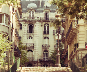 house, pretty, and vintage image