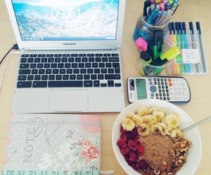 organization, studyspo, and studying image