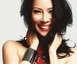 actress, lucy liu, and beauty image