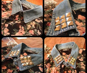 clothes, diy, and fashion image