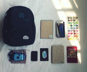 organization, studying, and studyspo image